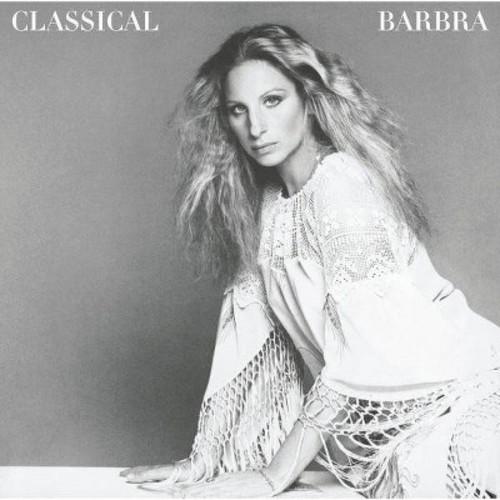 Barbra streisand - Classical barbra (CD)