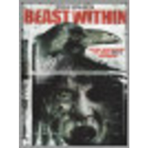 Beast Within [DVD] [2008]