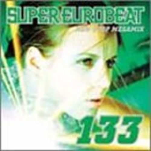 Super Eurobeat, Vol. 133: Non-Stop Megamix [CD]