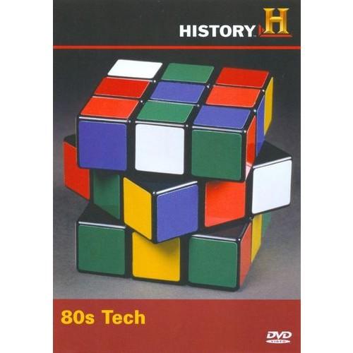 Modern Marvels: 80s Tech [DVD]