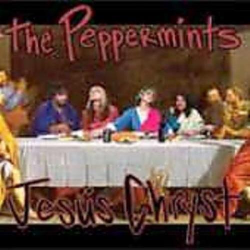 Jesus Chryst [CD] [PA]