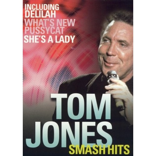 Tom Jones: Smash Hits