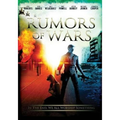 Rumors of ...