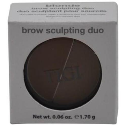 TIGI Blonde Brow Sculpting Duo