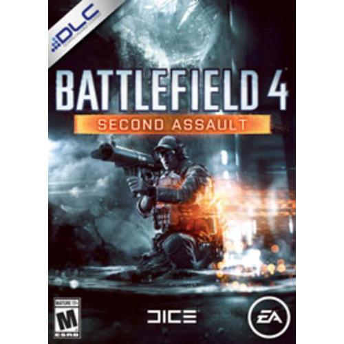 Battlefield 4 Second Assault [Digital]
