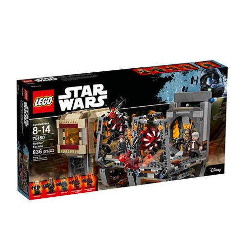 LEGO Star Wars Rathtar Escape 75180