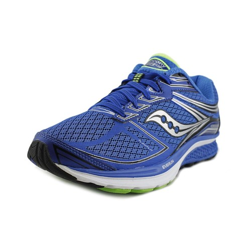 Saucony Guide 9 W Round Toe Synthetic Running Shoe