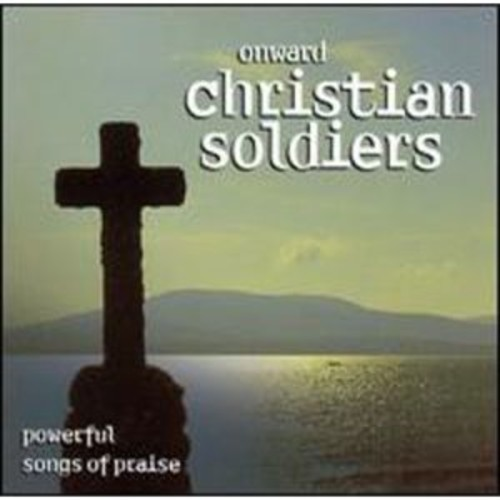 Onward Christian Soldiers By Various Artists (Audio CD)