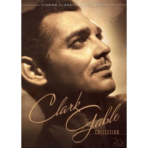 Clark gable collection vol 1 (DVD)