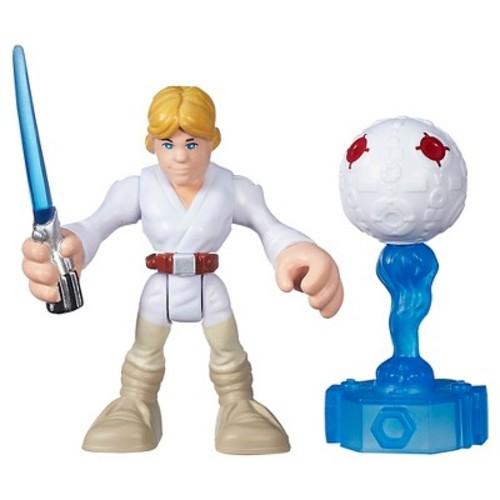 Playskool Heroes Galactic Heroes Star Wars Luke Skywalker