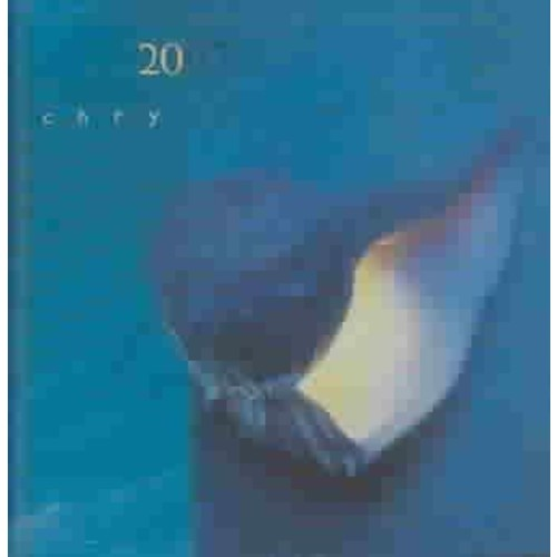 2002 - Chrysalis