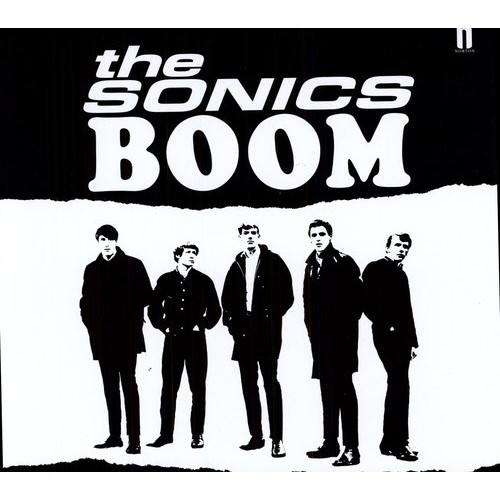 Boom (Vinyl)
