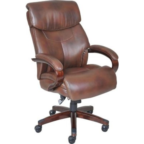 LaZBoy Bradley Bonded Leather Executive Chair