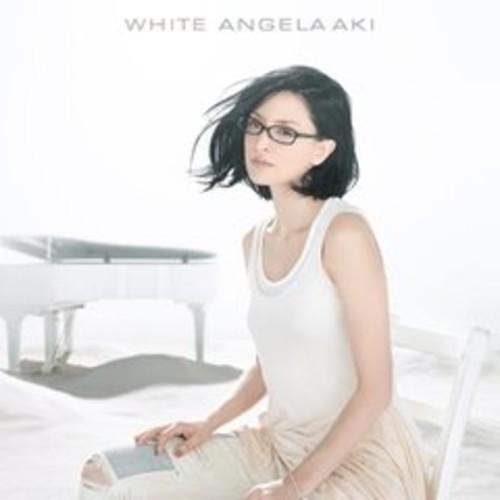 White [CD]