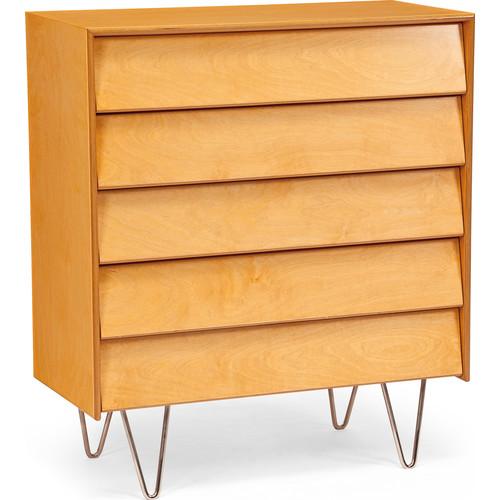 Case Study Dresser 5 Drawer [Base : Classic]