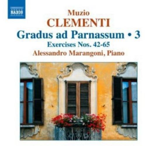 Clementi:gradus Ad Parnassum V3