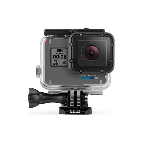 GoPro Super Suit Underwater housing for HERO5 and HERO6 cameras