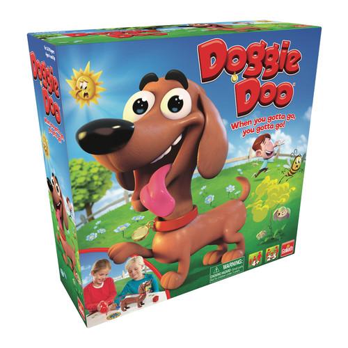 Goliath Games Doggie Doo - Game