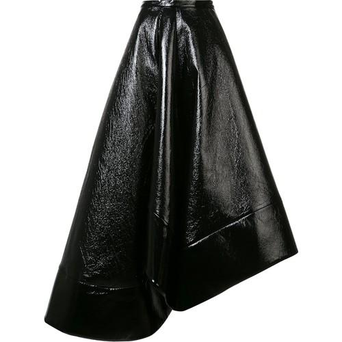 ROSIE ASSOULIN Long Asymmetric Skirt