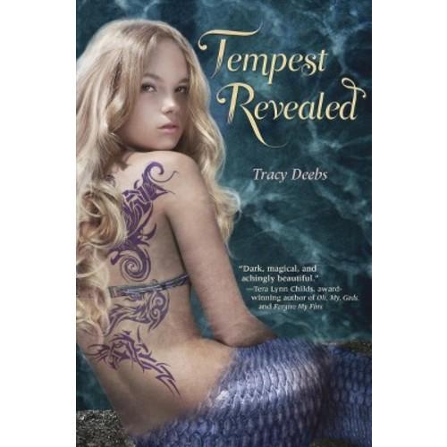 Tempest Revealed (Tempest Maguire)