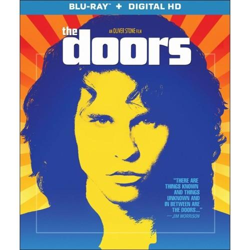 The Doors [Blu-ray] [1991]