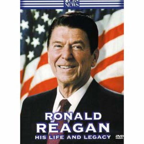 Ronald Reagan: His Life and Legacy DD2
