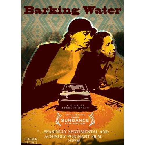 Barking Water [DVD] [2008]