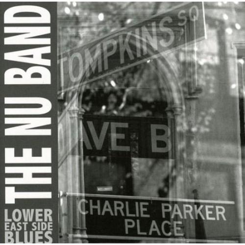 Lower East Side Blues [CD]