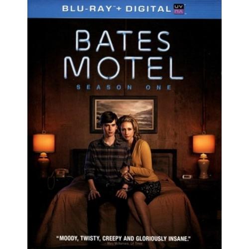 Bates Motel: Season One [2 Discs] [Includes Digital Copy] [UltraViolet] [Blu-ray]