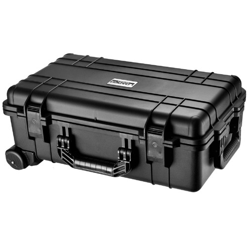 Barska Loaded Gear HD-500 Hard Case Large Black