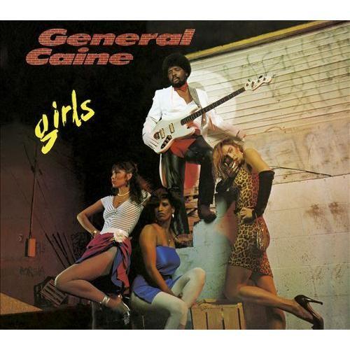 Girls [Bonus Track] [CD]