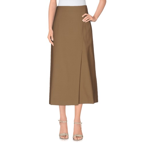 THEORY 3/4 Length Skirt