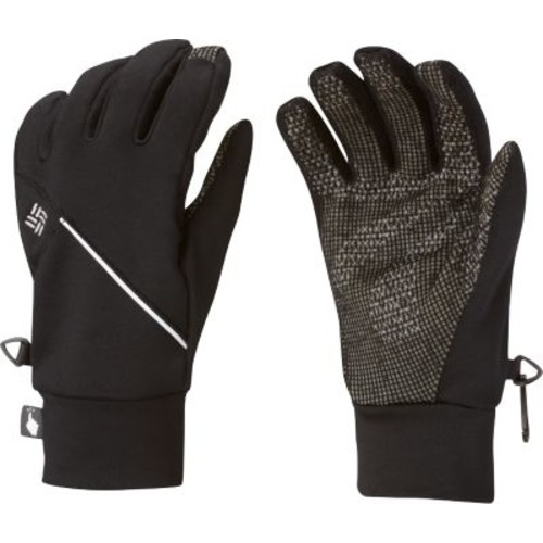 Columbia Women's Trail Summit Running Gloves