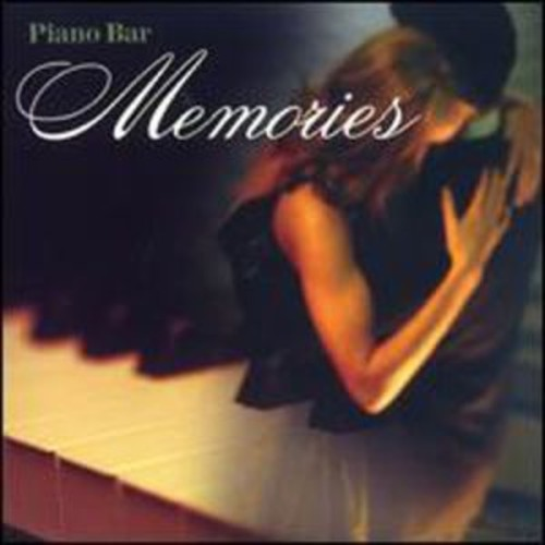 Piano Bar Memories By Various Artists (Audio CD)