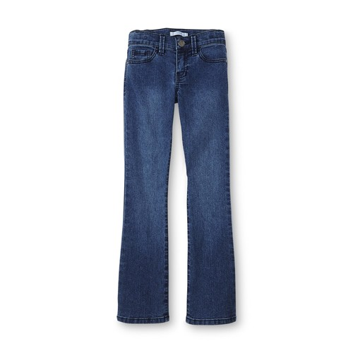 Girls' Bootcut Skinny Jeans