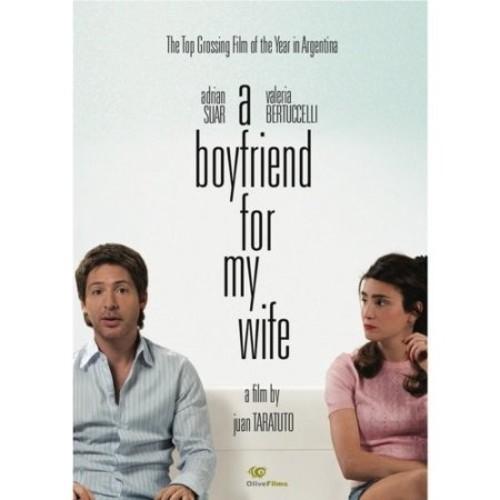 A Boyfriend for My Wife [DVD] [2008]