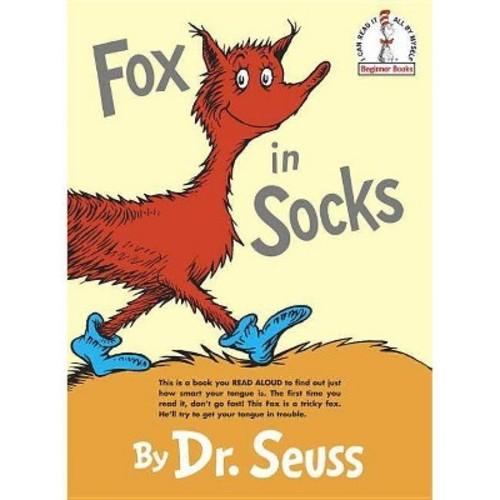 FOX IN SOCKS POB