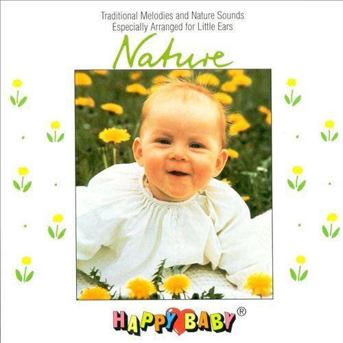 Nature CD (1999)