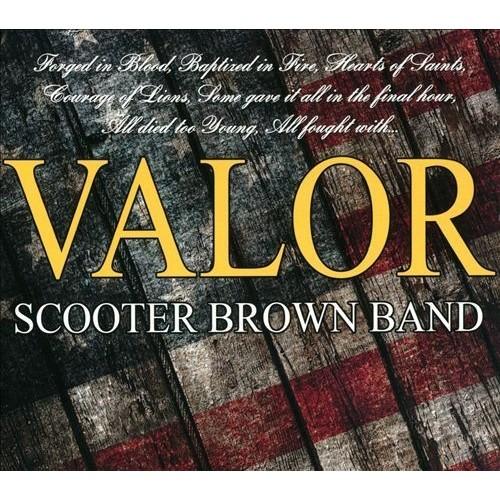 Valor [CD]