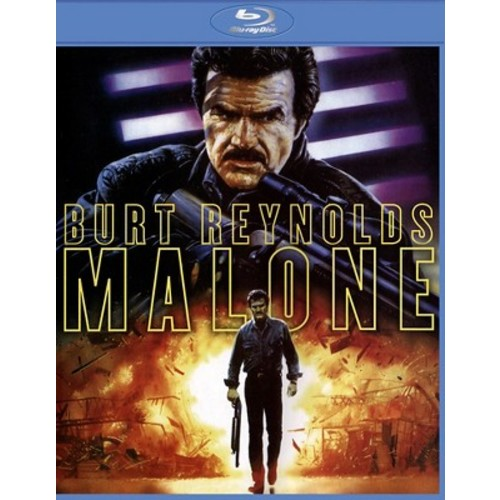 Malone (Blu-ray Disc)