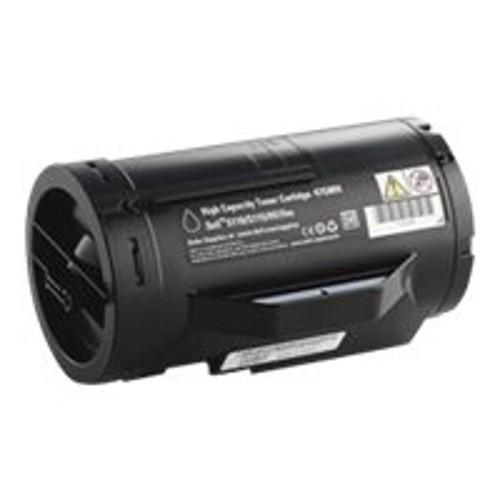 Dell Black - original - toner cartridge - for Cloud Multifunction Printer H815; Smart Multifunction Printer S2815; Smart Printer S2810 (F9G3N)