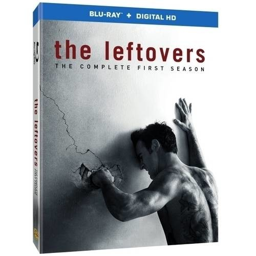 The Leftovers: The Complete First Season [Includes Digital Copy] [UltraViolet] [Blu-ray]
