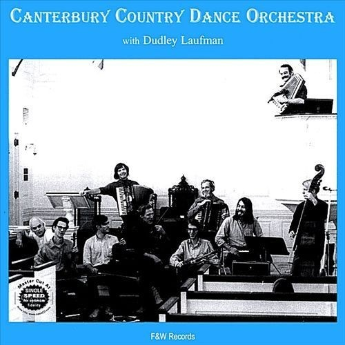 Canterbury Country Dance Orchestra [CD]