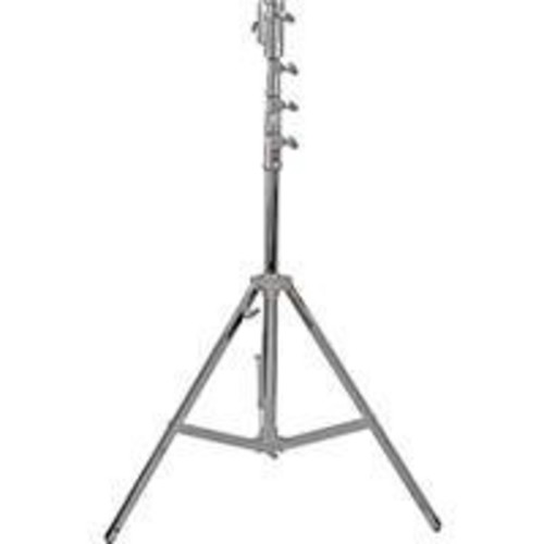 Matthews Sky High Triple Riser Combo Steel Stand with Rocky Mountain Leg, Supports 50 lbs, Maximum Height 183