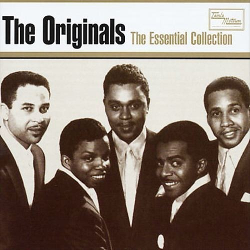 Essential Collection - The Originals