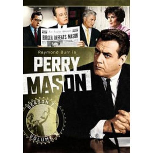 Perry Mason: The Seventh Season 1