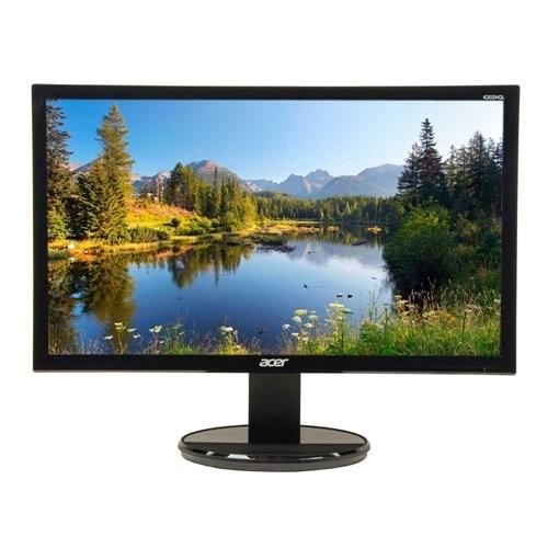 Acer 24 1080p Full HD Widescreen LCD Display - K242HL bd