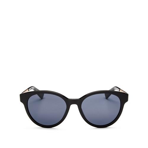 DIOR Ama Round Sunglasses, 52Mm