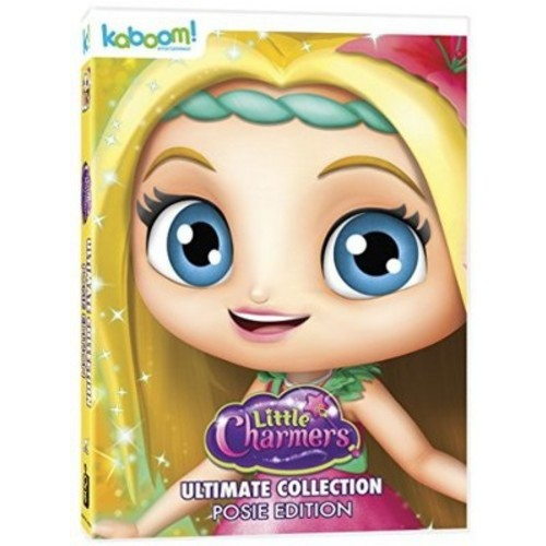 Little Charmers Ultimate Collection:P (DVD)