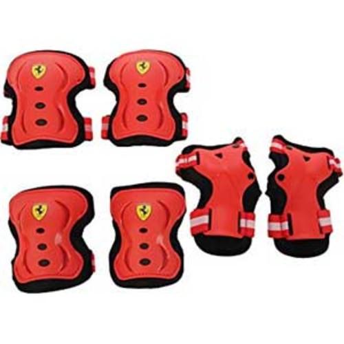Ferrari Skate Protector Set - 6 Per Pack - *Assortment